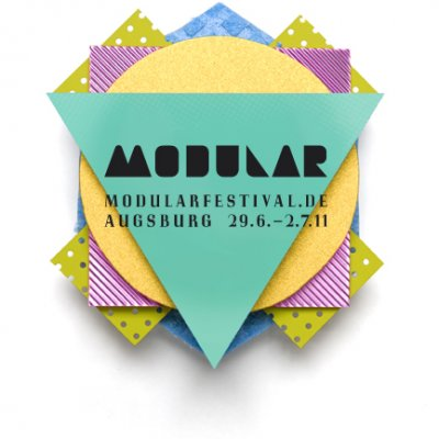AUGSBURG · REVIEW: MODULAR MEDIA FESTIVAL