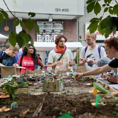 BERLIN · open playground