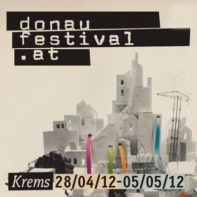KREMS · DONAUFESTIVAL 2012