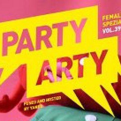 BERLIN · PARTY ARTY VOL. 39