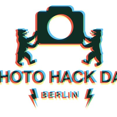 BERLIN · Berlin Photo Hack Day