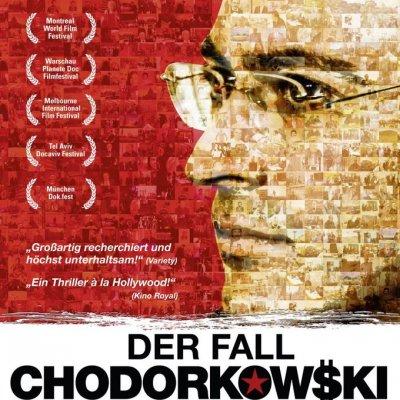 BERLIN · Khodorkovsky opens