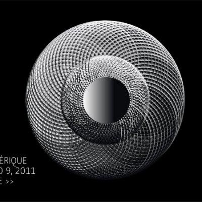 PARIS · Elektra & Arcadi presents...