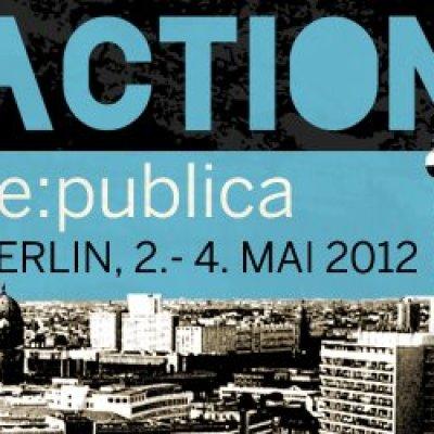 BERLIN · re:publica 2012