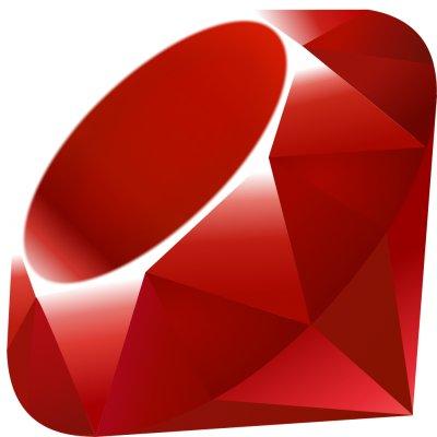 BERLIN · Ruby On Rails