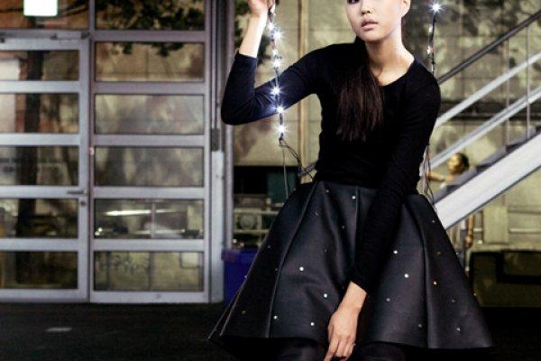 Swing Skirt; Photo: Hyoseok Kim