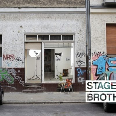 BERLIN · Stage Brothers