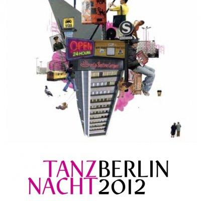 BERLIN · Weisser Wurf