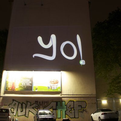 VANCOUVER/BERLIN/SEOUL · PWN THE WALL