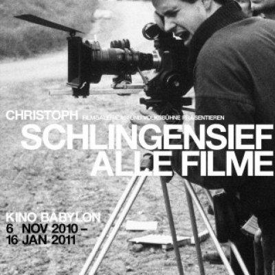 Christoph Schlingensief – Retrospektive