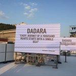 DADARA @GARDEN OF UNITY 2020