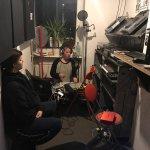Camille Mandoki @ Berlin Community Radio