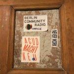 Office of Berlin Community Radio