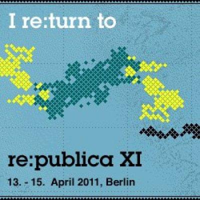 RE:PUBLICA 2011
