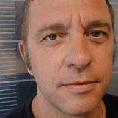FEATURED MEMBER: MARIO CONSIGLIO - ARTIST