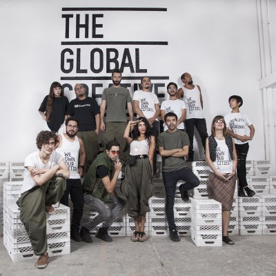 THE GLOBAL CREATIVE ALLIANCE: CHAPTER MEXICO