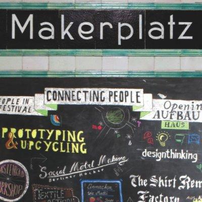 BERLIN · Makerplatz Festival
