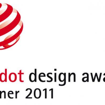 BERLIN · DER GREIF gets the red dot award 2011