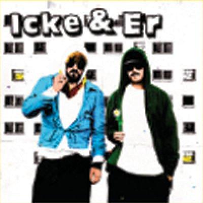 Icke & Er present L.I.B.E. and more