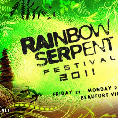 Rainbow Serpent Festival 2011