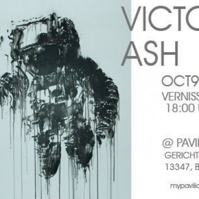 PREVIEW: VICTOR ASH AT PAVILION