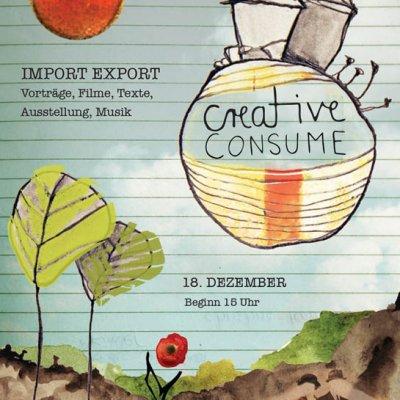Creative Consume