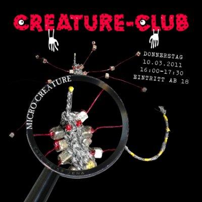 CREATURE-CLUB