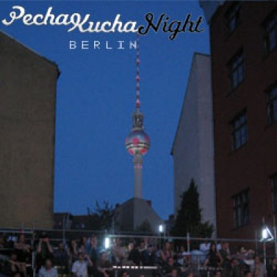 3. Pecha Kucha Night Berlin