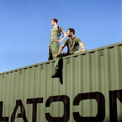 PLATOON.DEFINITION
