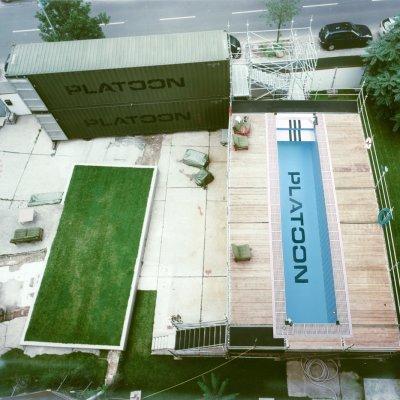 PLATOON.BERLIN
