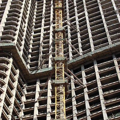 BEIJING REPORT ONE: CONSTRUCTION