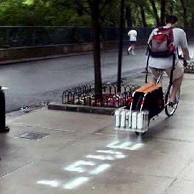 schnelles tagen: 'bike-tags'