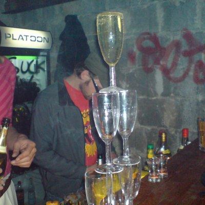 schuppenclub