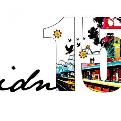 IdN Hongkong 15th anniversary