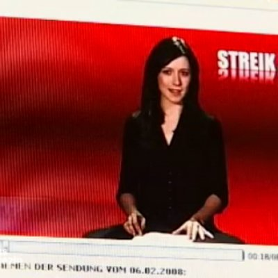 streik.tv on zdf