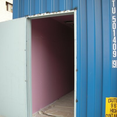 container site in korea #2