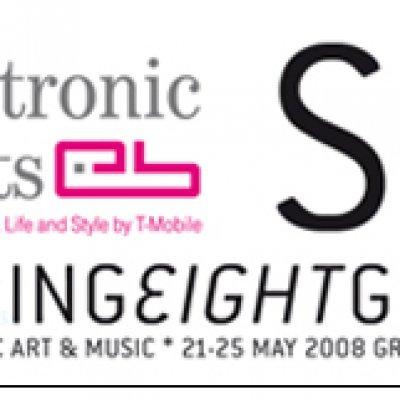 SPRING EIGHT FESTIVAL / GRAZ / AUSTRIA