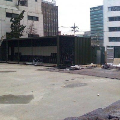 INTERIM REPORT ON KUNSTHALLE SEOUL #3