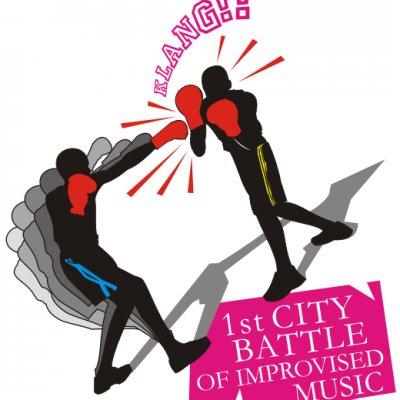 1st City Battle of Improvised Music