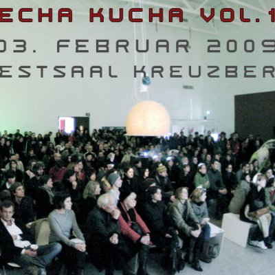 PECHA KUCHA VOL.12