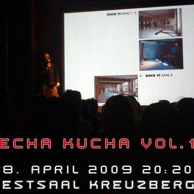 Pecha Kucha Vol. 13