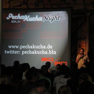 REPORT: PECHAKUCHA @ PLATOON.BERLIN
