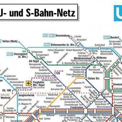 BLOGPLAN VON BERLIN