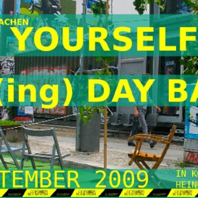 Park(ing) Day Battle in Berlin