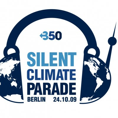 silence against climate change
