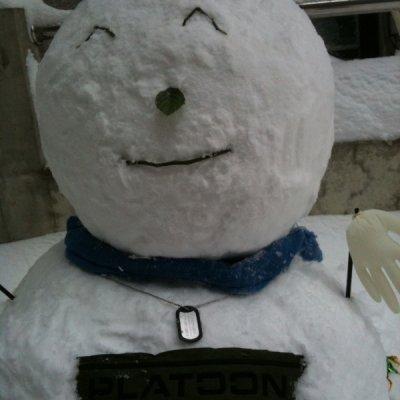 PLATOON KUNSTHALLE seoul  in winter!