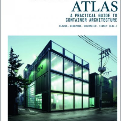 CONTAINER ATLAS by GESTALTEN