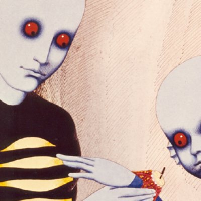 MONTHLY MOVIE PRESENTATION: FANTASTIC PLANET