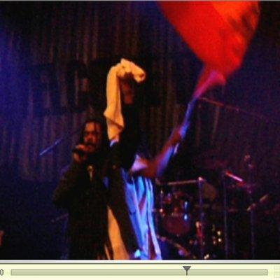 Damian Marley in Berlin