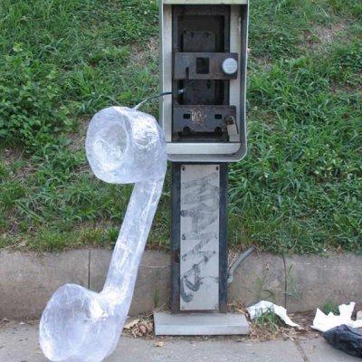 adhesive tape sculptures